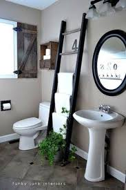 Bathroom Accessories Decorating Ideas Diy bathroom storage ideas 22