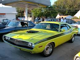 Classic American Muscle | Dodge challenger, Challenger rt and Mopar