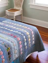 38 best Quilt for Elaine images on Pinterest | Jellyroll quilts ... & Aerial Grove in Liberty and Chambray . Carolyn Friedlander- lovely use of  Liberty! Adamdwight.com