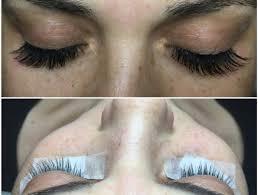 mink eyelash extentions in blanchardstown