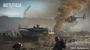 Battlefield 2042 multiplayer details: Modes, maps, Specialists - Charlie  INTEL