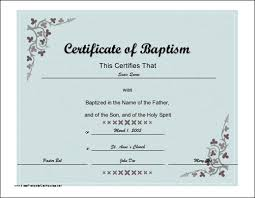 30 Images Of Catholic Baptism Word Template Leseriail Com