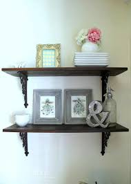 diy dining room wall shelves styling shelves artsyrule com wallshelves