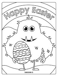Below is a list of our easter coloring pages. 8 Free Printable Easter Coloring Pages Your Kids Will Love