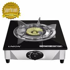 Gas Cooktop Glass Union Uggs 175 G Glass Top Single Burner Gas Stove Lazada Ph