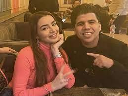 جديد بحث الأغاني علي سمعها. Witness Omar Kamal S Engagement And True Or Popular Jewel Eg24 News