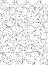 6 Beste Kleurplaat Bloemen 06838 Kayra Examples