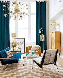 jonathan adler living room contemporary with armless white chair woven area rugs