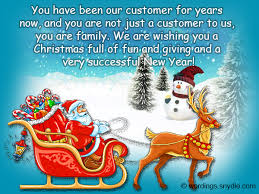 Christmas Blessing Quotes Delectable Christmas Messages For Client Wordings And Messages