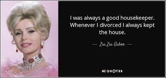 Zsa Zsa Gabor Quotes Fascinating TOP 48 QUOTES BY ZSA ZSA GABOR AZ Quotes