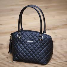 chanel inspired bags. black quilted, chanel inspired eco leather domed handbag, ladies purse, bags n