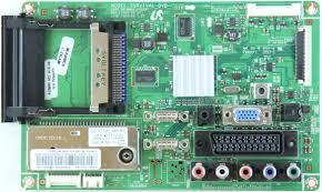 samsung tv parts. samsung le26b350f1w - main av bn94-02779n bn41-01207c survival_dvb tv parts e