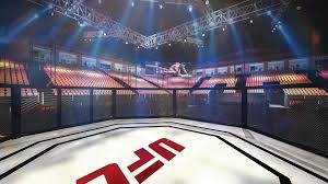 Dr Pepper Arena Circus Seating Chart Abu Dhabi Showdown Week More Ufc 242 Tickets Available