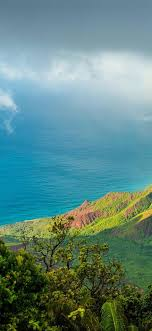 Best Kauai iPhone X HD Wallpapers ...