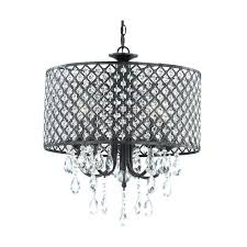chandeliers black shade chandelier best of awesome chandeliers ideas photograph drum s