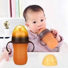 <b>Бутылочка</b> для кормления, силиконовая детская соска, молочная ...