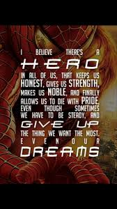Spiderman Love Quotes Awesome Top 48 Best Spiderman Quotes Comics Amino