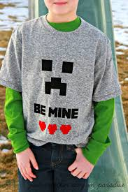 Best 25+ Minecraft t shirt ideas on Pinterest | Minecraft party ...