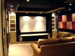 Basement movie theater House Basement Theater Room Ideas Basement Movie Room Ideas Basement Theater Room Ideas Basement Home Theater Design With Worthy Basement Home Basement Home Donnerlawfirmcom Basement Theater Room Ideas Basement Movie Room Ideas Basement