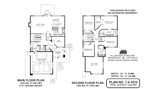 Procad Designs Jenish Home Plan Of The Week July 6 12 2019 Procad