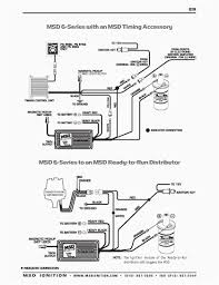 Good msd 6a wiring diagram 31 with additional ansul system wiring