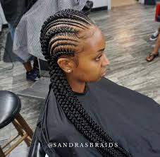 Hairstyles For Braids 100 Best 24 Best Hair BraidsOther Images On Pinterest Black Girls