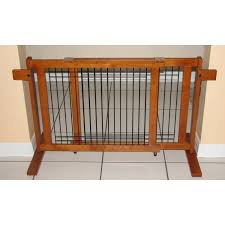 free standing pet gate amazing 34 h freestanding barrier with frontgate pertaining to 0