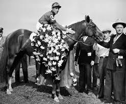 Whirlaway - 1941 Picture | Horse Racing Triple Crown Winners ...
