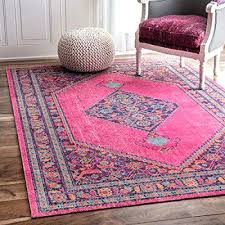 4x6 pink rug traditional vintage eternal knot medallion pink area rugs x 4x6 light pink rug 4x6 pink rug