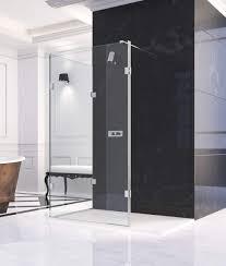 large size of walk in shower walk in shower cost estimate seamless glass shower doors