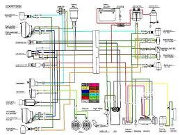 buyang atv parts wiring harness buyang wiring diagrams linhai 260 atv service manual at Linhai Atv Wiring Diagram