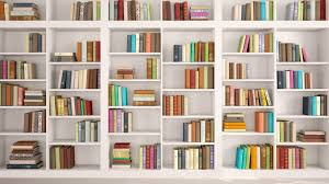 7 Expert Tips and Tricks for Organizing Your Home Library | Mental Floss