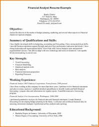 Data Analysis Resume Lovely Data Analyst Resume Entry Level Best
