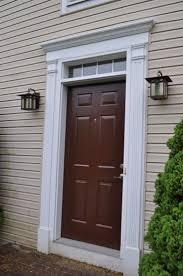 brown front doorThe 25 best Brown front doors ideas on Pinterest  Brown doors