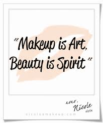 Beauty Makeup Quotes