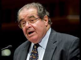 Justice Scalia's dissenting opinion drips with contempt - WorldNews