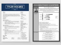 Resume Templates For Microsoft Word Templicatecom