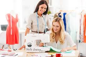 Top Sewing Machines For Fashion Designers