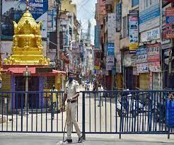May 30, 2021 · karnataka lockdown news: Karnataka Lockdown Extended Till June 7 The News Minute