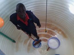 Water Tank Cleaning Business