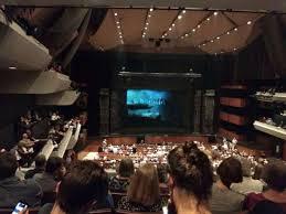 Pikes Peak Performing Arts Center Seating Chart Photos At Pikes Peak Center