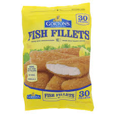 Gorton\u0027s Breaded Fish Fillets - Shop Frozen Seafood at HEB