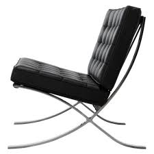 Barcelona Chair Style Mr 90 Barcelona Chair Designed By Ludwig Mies Van Der Rohe And
