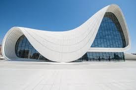 Architecture  Falleci Zaha Hadid ...