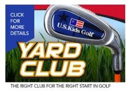 U S Kids Golf Clubs Richard Browns School Of Golf