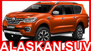 2018 renault alaskan. wonderful 2018 and 2018 renault alaskan