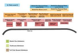 Del Mar Fairgrounds Concert Seating Chart Del Mar Race Tracks Tickets In Del Mar California Del Mar