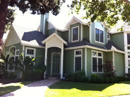 Paint House Inspire Home Design - Exterior painted houses