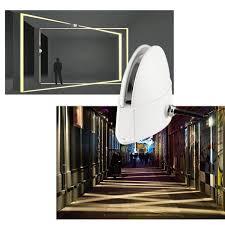 garage door lightsWindow Light Garage Door Frame Lighting LED Wall Washer Light