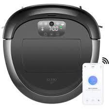<b>Робот</b>-<b>пылесос Iclebo O5 WiFi</b> | Отзывы покупателей
